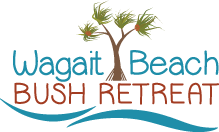 Wagait Beach Bush Retreat
